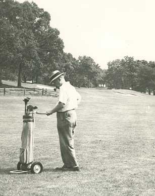 Golf Historic